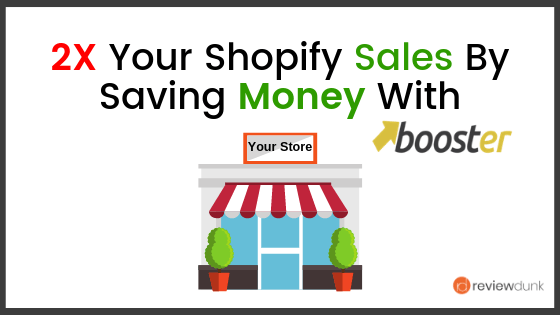 Booster Theme Can Turn Your Shopify Store Into A Goldmine in 7 Ways