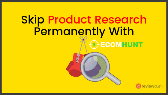 Ecomhunt for Shopify