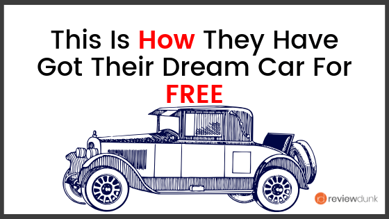 How to Get Your Dream Car For FREE With Clickfunnels Even While You Are Working From Home? – Do This