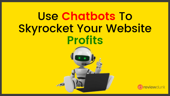 Website Conversion Chatbots