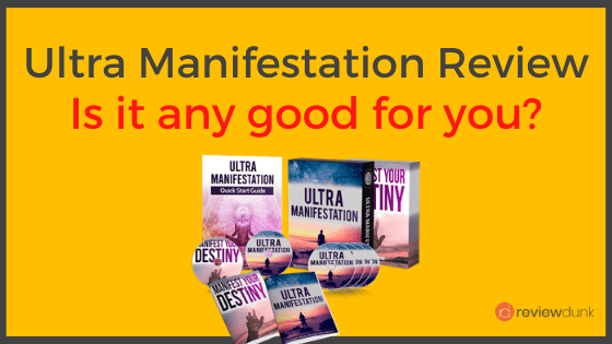 The Ultra Manifestation Review