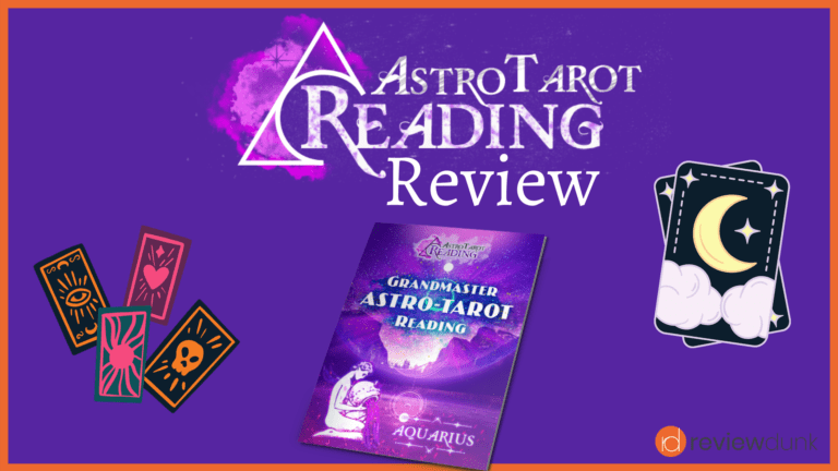 Astro Tarot Reading 2021 Review – Learn This Before You Buy It!