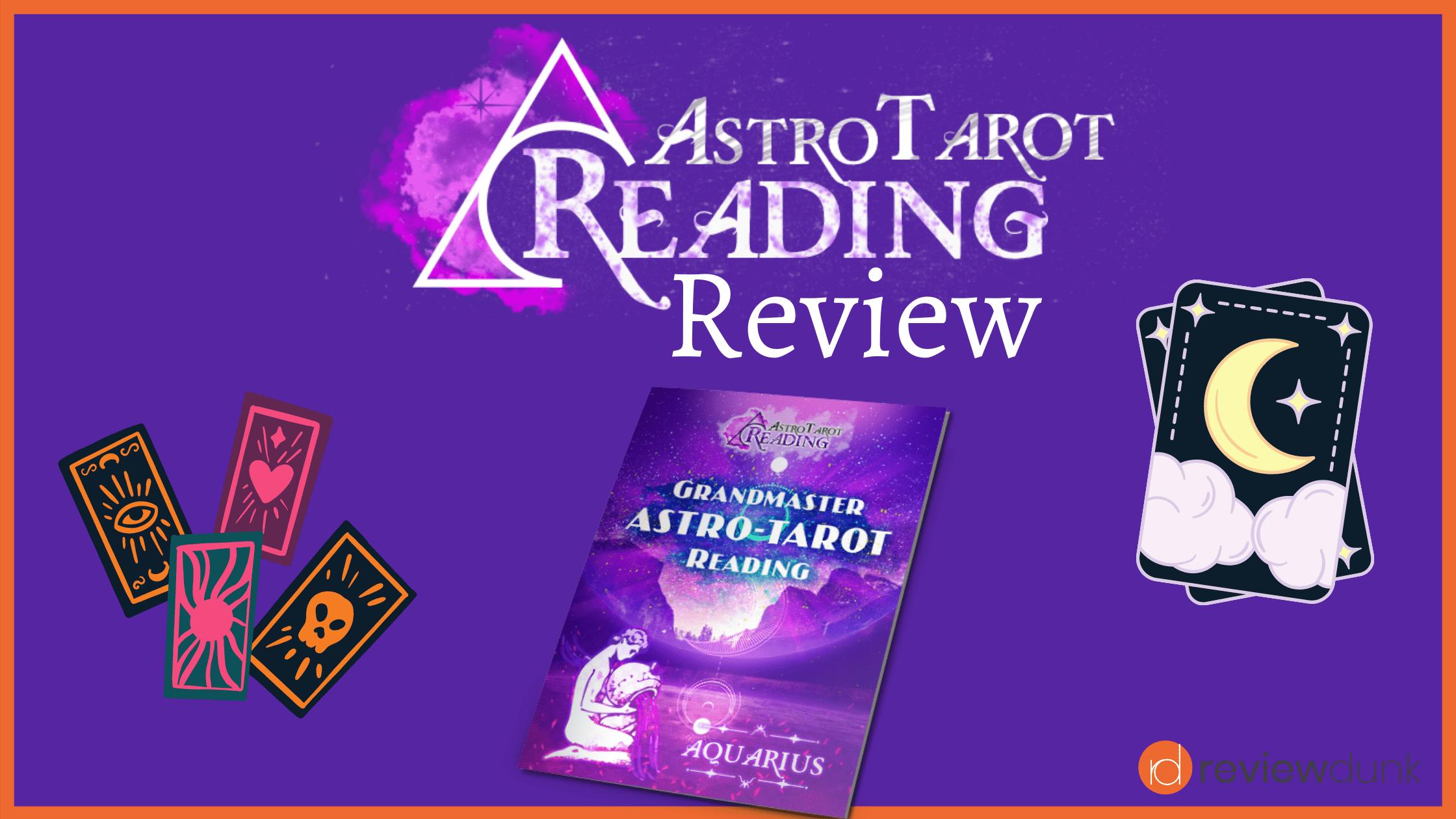 Astro-Tarot-Reading-Review