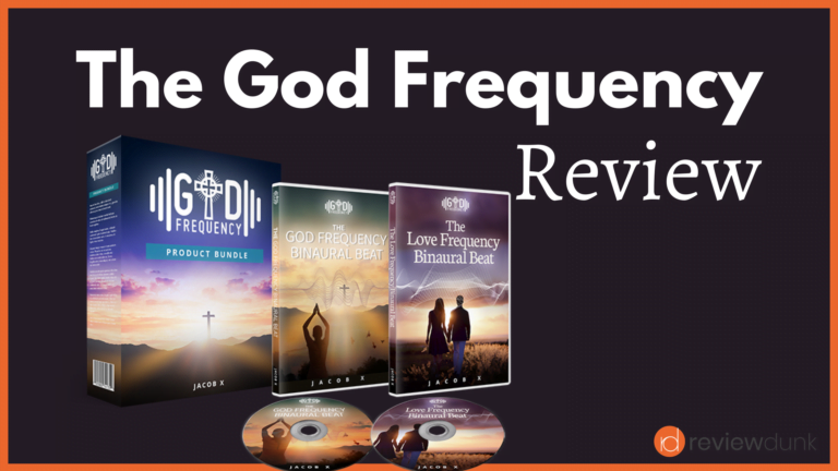 God Frequency Review – Absurd or Legit? [& My 21-days Experience]