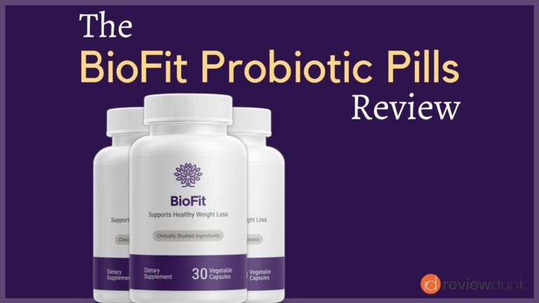 BioFit Review 2021 – All You Need To Know About It!