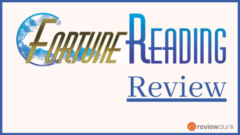 Fortune Reading Review – Is it Absurd or Legit?