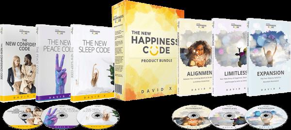 The New Happiness Code Program
