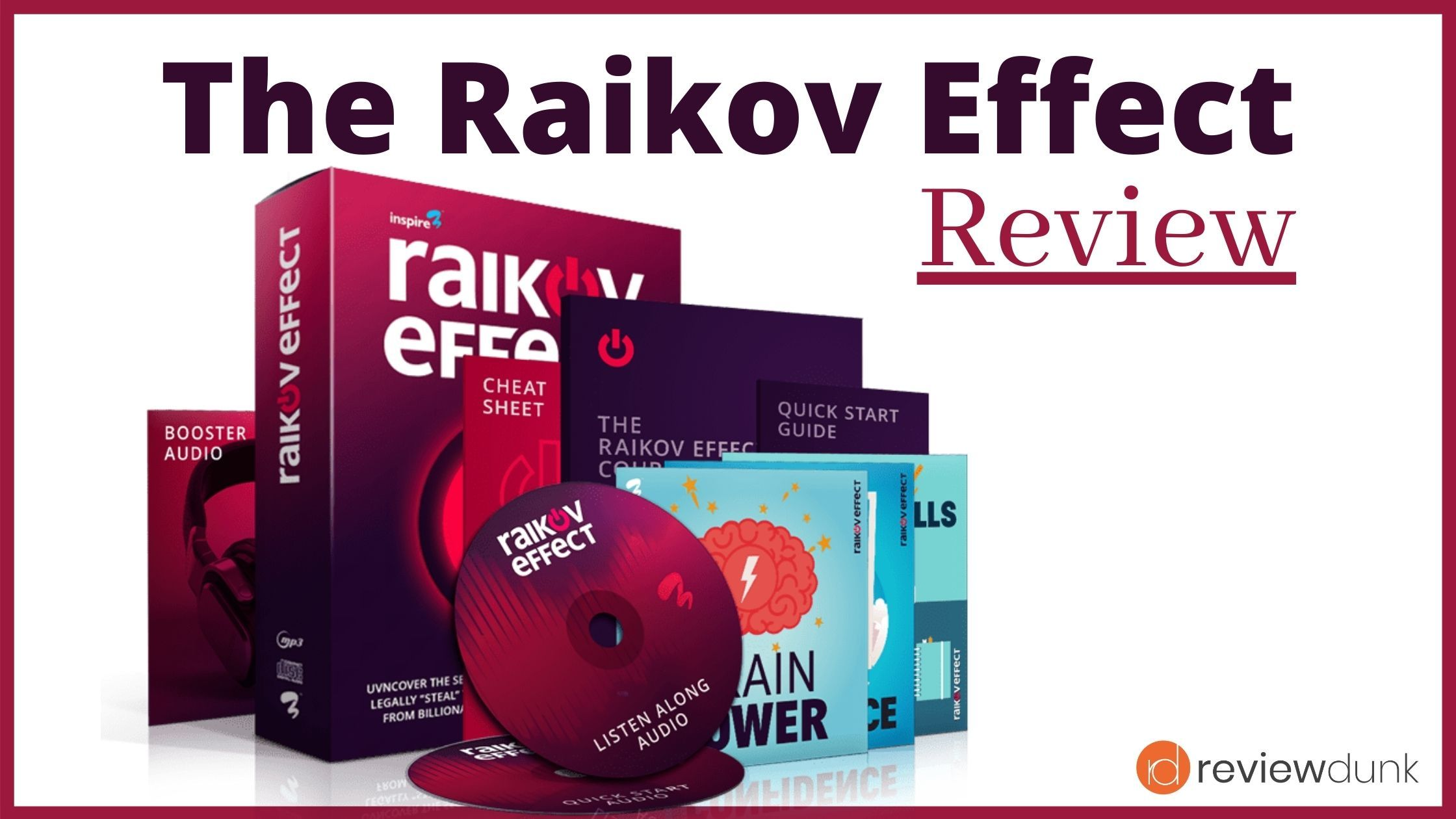 The Raikov Effect Program Review by Reviewdunk