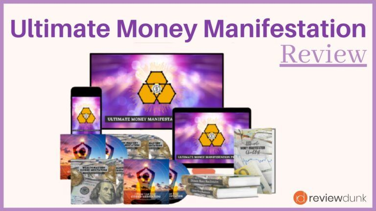 Ultimate Money Manifestation Review – My Experiences & Insights