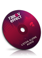 Raikov Effect Audios