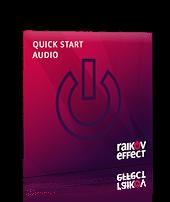 Raikov Effect Quick Start Audio