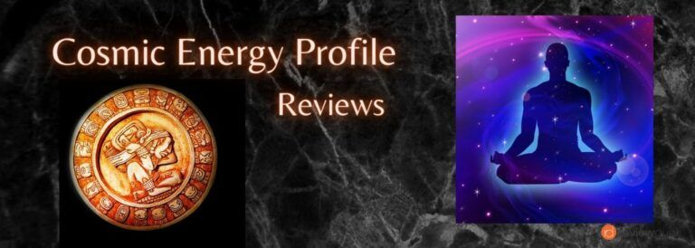 Cosmic Energy Profile Review- Absurd or Legit? (My Experience & Results)