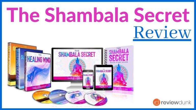 Shambala Secret Review – Absurd or Legit? [My Experiences & Results]