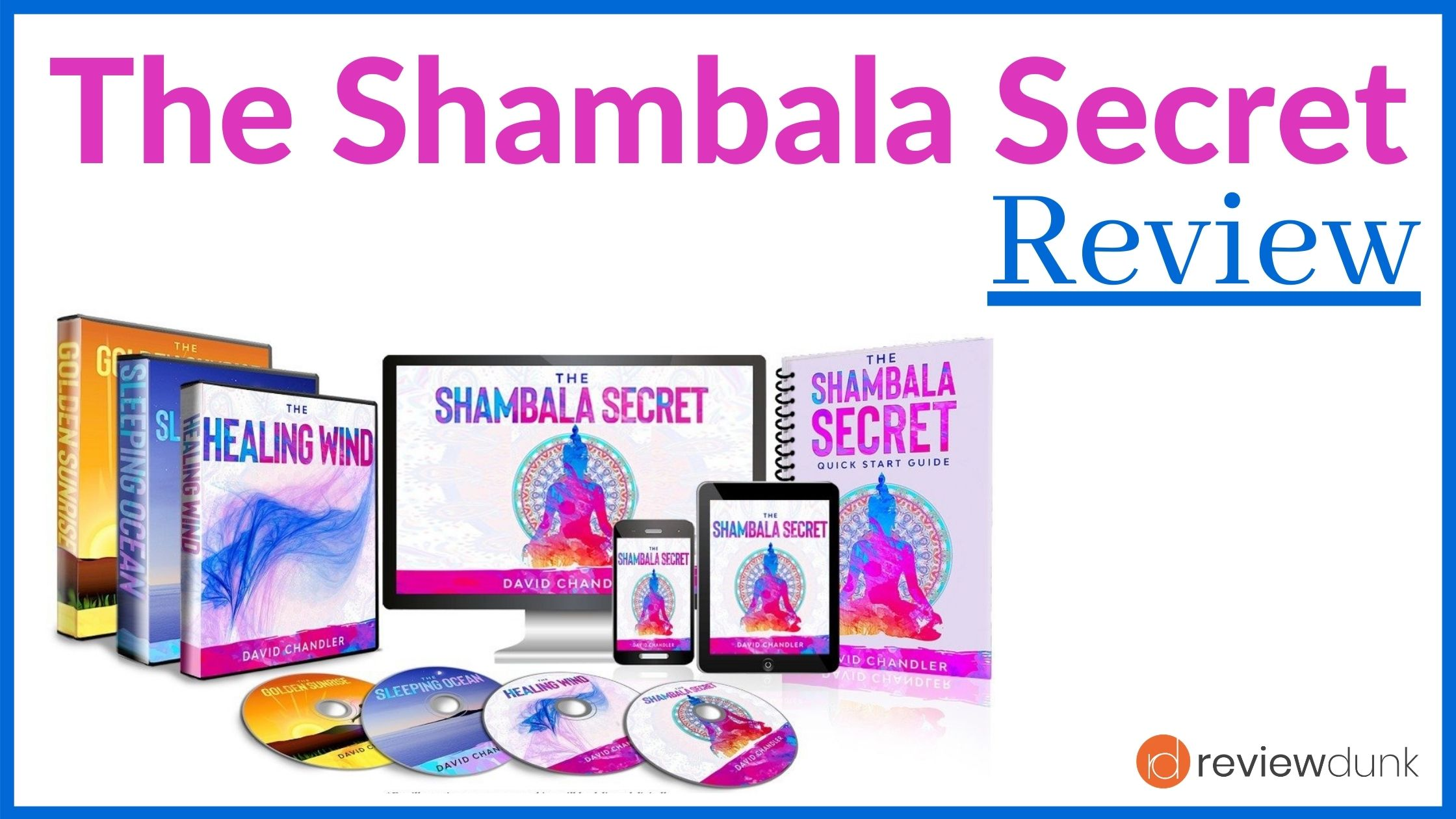 Shambala Secret Review - Absurd or Legit? [My Experiences & Results]