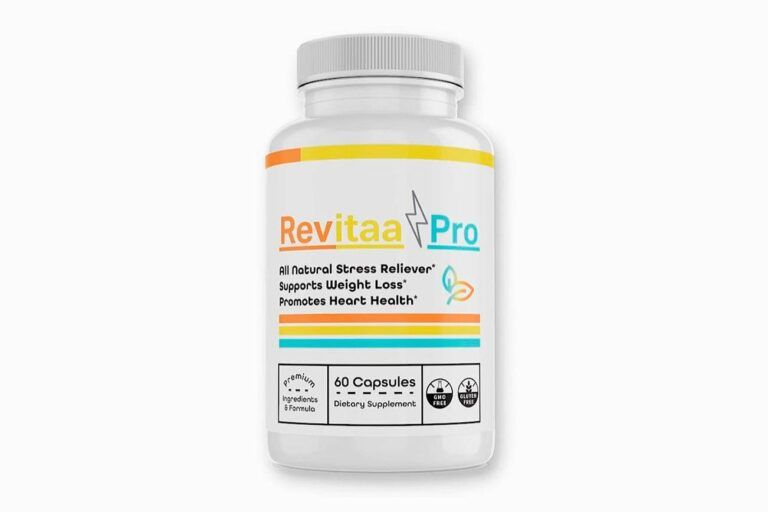 Revitaa Pro Reviews – Real User Experiences With Revitaa Pro