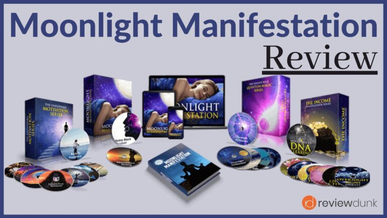 Moonlight Manifestation Review: Life-Changing Product or Utter Scam?