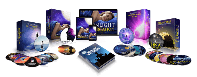 Moonlight Manifestation 2021