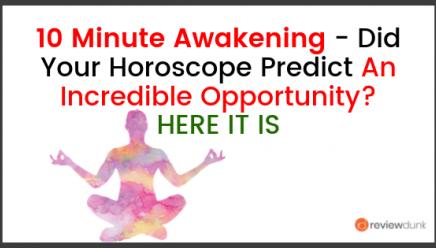 10-Minute-Awakening